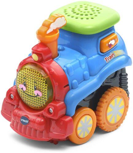 Vtech Toot-Toot Drivers Press N Go Train jouets jeux enfants BN