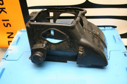 """J//14 5507 Motor Verkleidung Lichtmaschine Zylinder GY6 Rex RS 450 50ccm 10/""""zoll"""