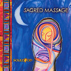 Sacred Massage by DJ Free/Soulfood (New Age) (CD, Aug-2007, Soulfood (New Age))