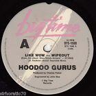 HOODOO GURUS Like Wow Wipeout / Bring The Hoodoo Down OZ 45