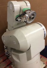 Mitsubishi RV-E14NHC-SA06 Wafer transfer robot 4 Axis Motorized Robotic