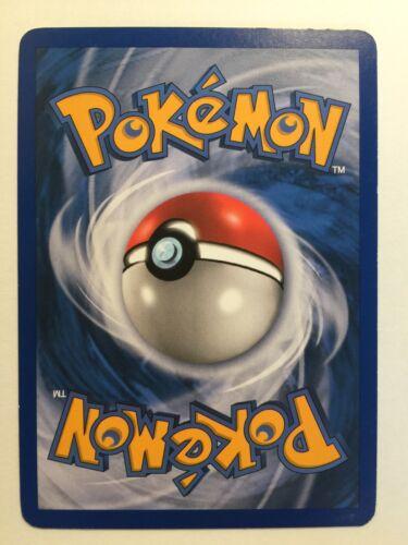 FREE SHIPPING! Pokemon Card Secret Wonders Murkrow 95//132