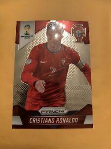 2014-Panini-Prizm-WORLD-CUP-Cristiano-Ronaldo-PORTUGAL-161-HOT