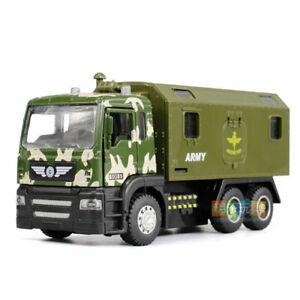 1-50-Militaerfahrzeug-Armee-LKW-Erzwingen-Die-Cast-Modellauto-Spielzeug-Sammlung