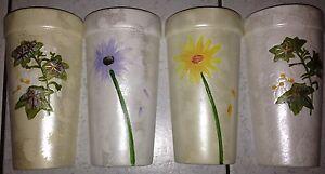Schuhe & Stiefel 4er Set Blumen Heizung Verdunster Heizungsverdunster Luftbefeuchter Keramik Neu Kataloge Werden Auf Anfrage Verschickt