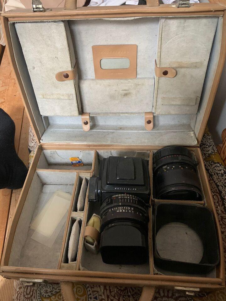 Kamera, Hasselblad, Rimelig