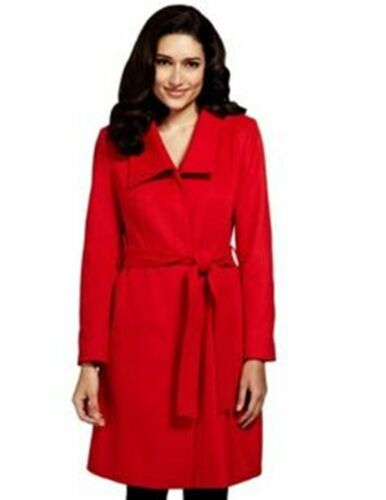 taille Marks Spencer eu46 Bnwt Uk18 Manteau d'hiver Per femme Una And Haf0Sxq