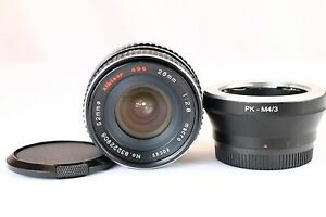 Olympus-Panasonic-M43-Albinar-28mm-f-2-8-lens-for-micro-four-thirds-GH4-MFT-EM5