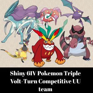 pokemon showdown uu teams