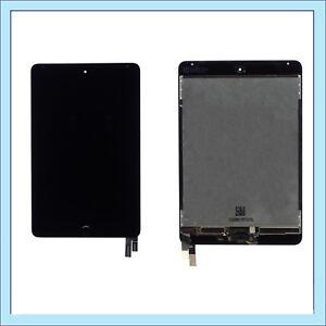 VITRE-TACTILE-ECRAN-LCD-COMPLET-IPAD-MINI-4-A1538-A1550-NOIR-BLANC-OUTILS