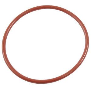 Rot-Silikon-O-Ring-oeldichtung-Dichtung-Unterlegscheibe-80x3-5x73mm-B7C4