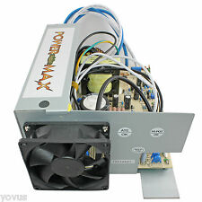 55 AMP PowerMax MBA RV power converter main board Replacement For WFCO WF8955mba
