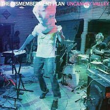 DISMEMBERMENT PLAN - Uncanny Valley (2013 180g Vinyl LP)  SEALED/NEW