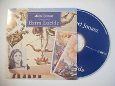 MICHEL JONASZ : EXTRA LUCIDE ♦ CD SINGLE PORT GRATUIT ♦