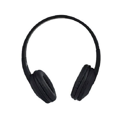 6b16a91f921 Vivitar Infinite Bh6 Bluetooth Wireless Over-the-ear Headphones Onyx V12119  Ltd for sale online | eBay