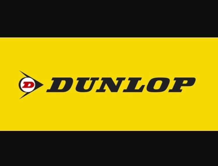 DUNLOP TYRES FOR SALE!!