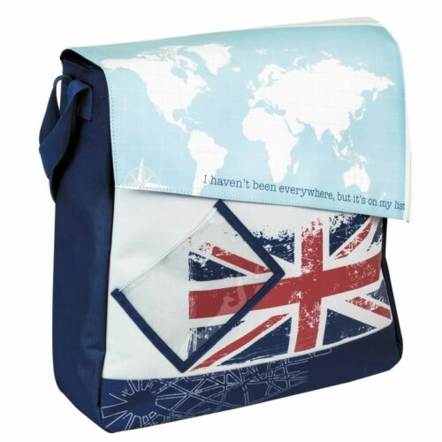 Fastrider High Quality Water Resistant Fully Lined Single Shopper Pannier Bag