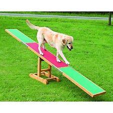 Trixie Perro 3M entrenamiento de agilidad ver vio Obediencia