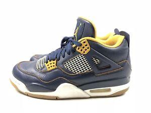 style mody kup najlepiej przedstawianie Details about Air Jordan 4 Retro Dunk From Above Men's Size 9