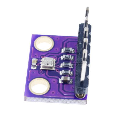 BME280 Barometer Luftdruck Luftfeuchte Sensor Modul />BMP280 SPI /& I2C 3.3V