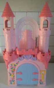 Consciencieux Mon Petit Poney My Little Pony Château G2 à Tout Prix