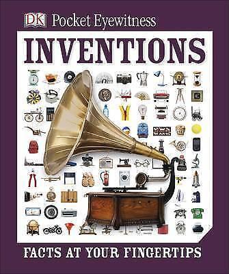 Pocket Eyewitness Inventions