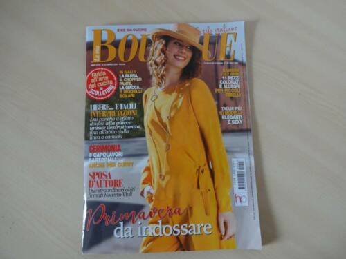 LA Mia Boutique  03 Burda . 2020  ital.Scnittmusterzetschrift wie Patrones