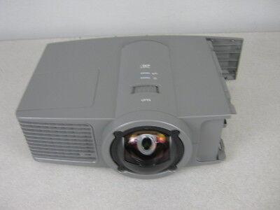 Smart UF55 DLP Projector SBP-10X w/Short Throw Lens -No Lamp-Parts Unit