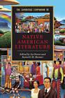The Cambridge Companion to Native American Literature by Cambridge University Press (Paperback, 2005)