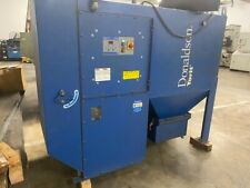 Donaldson Torit Model Tg2 Powercore Dust Collector For Laser Timesaver