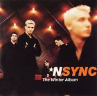 Winter Album by *NSYNC (CD, Nov-1998, Bmg)