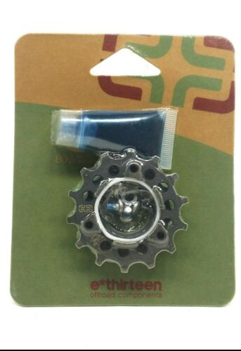 Cassette9-14 Teeth E*THIRTEEN Replacement Steel Cog for TRS