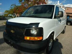 """2017 Chevrolet Express Other RWD 2500 135"""""""