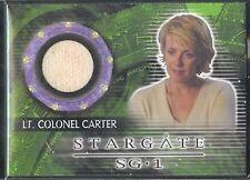 Stargate SG-1 Season 10 Costume C53 Lt Colonel Carter