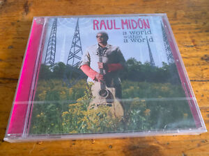 CD-NEW-SEALED-Raul-Midon-A-World-Within-A-World-44