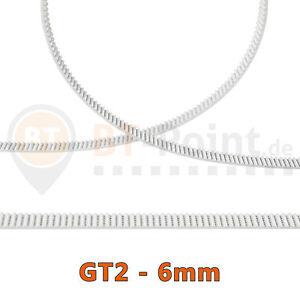 GT2-Zahnriemen-PU-Stahlkern-Riemen-open-belt-steel-core-6mm-3D-Drucker-Printer