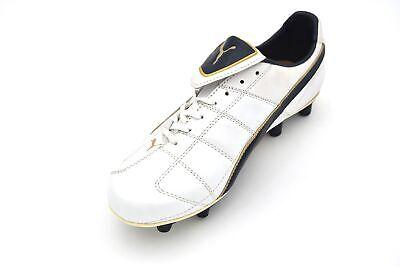 PUMA HOMME CHAUSSURE SPORTIF SNEAKER BASKETS DE FOOTBALL 101595 01 LIGA XL I FG | eBay