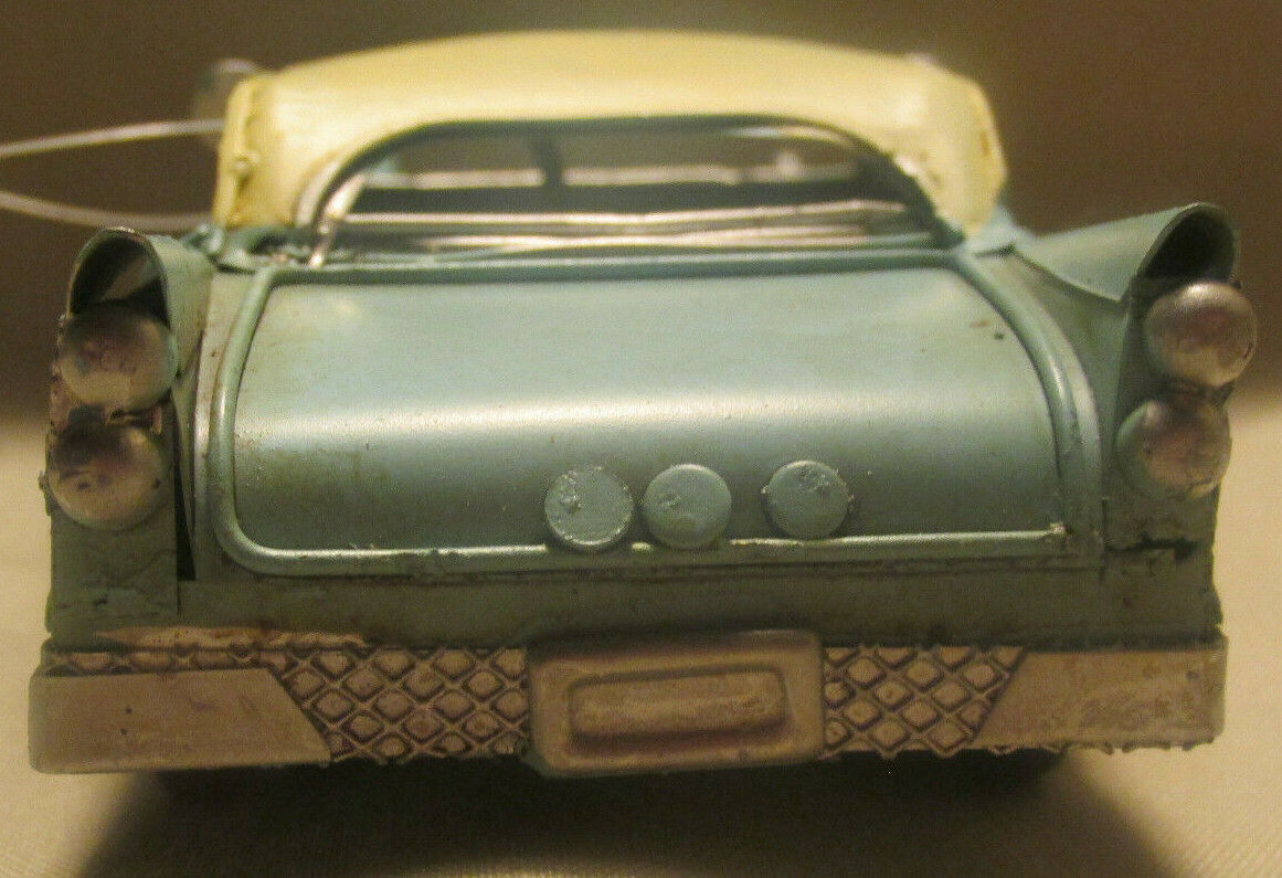 AU0025 AU0025 AU0025 Metall- Blechspielzeug US-Car Straßenkreuzermodell Oldtimer  Clayre & Eef  | Bestellung willkommen  551ca4