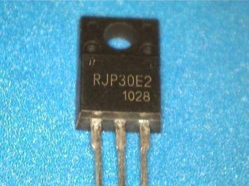 50pcs RJP30H1 RENESAS Encapsulation TO-220