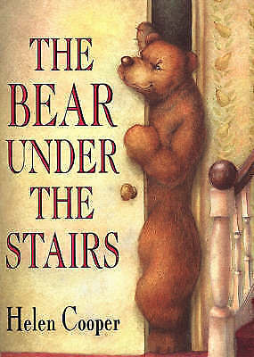 The Bear Under the Stairs, Cooper, Helen, Very Good Book