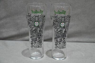Grolsch Pint 20oz Glass Brand New 100/% Genuine Official
