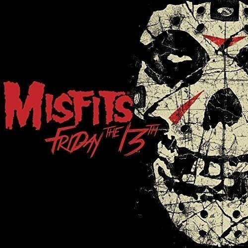 Misfits - Friday The 13Th [New CD]
