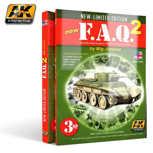 AK INTERACTIVE FAQ VOL.2 AK0038