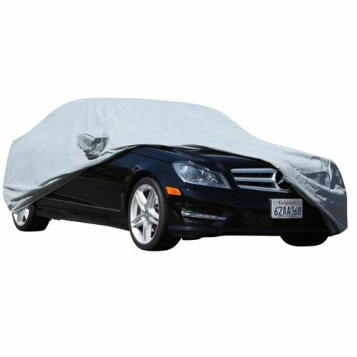 XtremeCoverPro Custom Fit Car Covers 2016-2018 Mercedes Benz C300 C350 C43 C63
