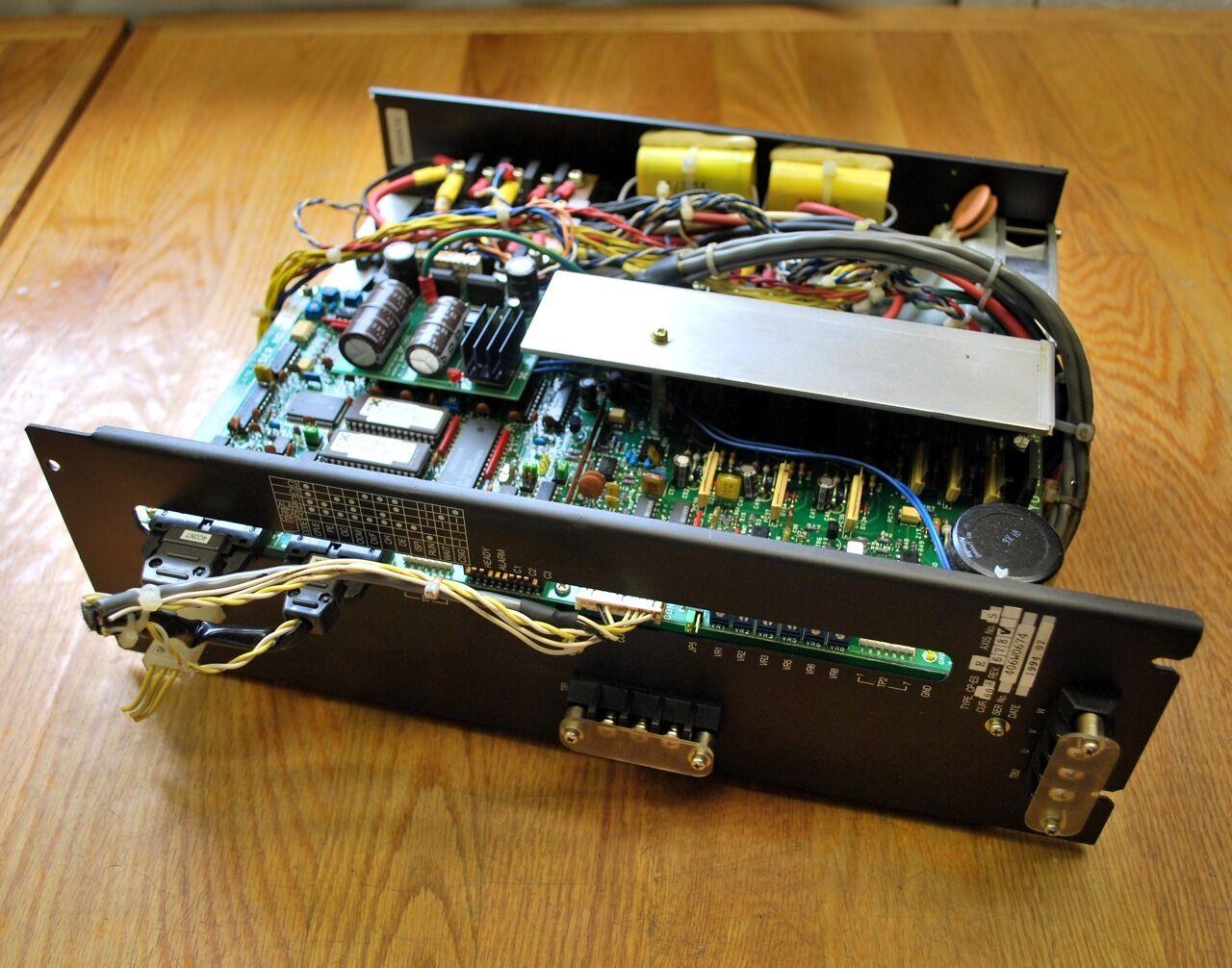 USED Horyu 400IK-108AA CNC Board