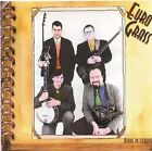 Made in Europe by Euro Grass (CD, Mar-1997, Strictly Country)