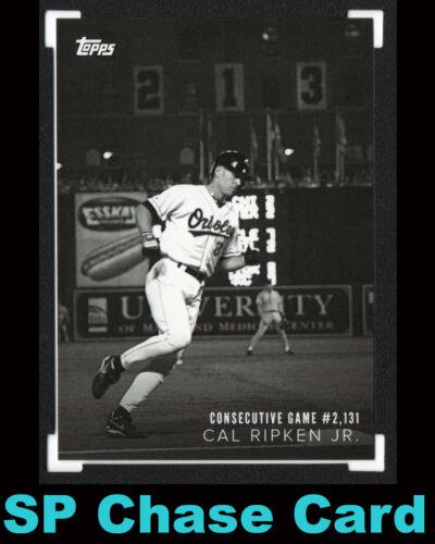 2018 Topps On Demand Baseball Set #5 BLACK /& WHITE • Print Run 1,666 SOLD OUT
