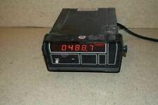 Heise 901b Digital Pressure Gauge 2000 Mm Hg Abs 3