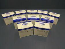 2000 Count Pall 66191 Gn 6 Metriciel Membrane Disc Filters 47mm Grid Mce 2024