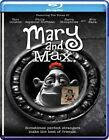 Mary and Max 0030306184791 Blu-ray Region a